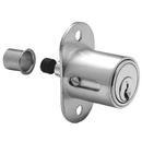 Olympus Plunger Lock Key Number 915 Satin Chrome