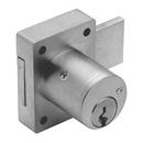 Olympus Commercial Door Lock W/ Schlage C Keyway Keyed Different