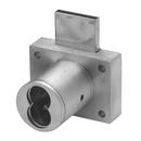 Olympus Lock SFIC Core 1-3/8 Drawer Deadbolt
