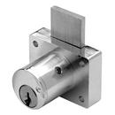 Olympus Commercial Drawer Lock W/ Schlage C Keyway Keyed Different
