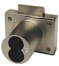 Olympus Lock SFIC Latch 1-1/4 Drawer Lock
