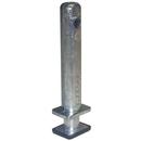 PMI Concealed Leveler 12mm Diameter 4-3/4