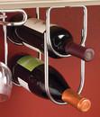Rev-A-Shelf 3250CR Wine Bottle Rack chrome