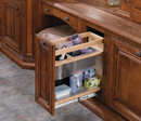 Rev-A-Shelf 445-VCG20-8 Pull Out Grooming Organizer 20-1/4