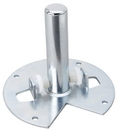 Rev-A-Shelf 4BM1-04-52 Single Shelf Mounting Post