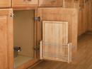 Rev-A-Shelf 4DMCB-18 Door Mount Cutting Board maple 13-1/2