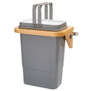 Rev-A-Shelf 4SOWC Series Door Mount Waste Bin