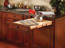 Rev-A-Shelf 4TT-2133-1 Solid Wood Tambour Table