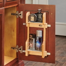 Rev-A-Shelf 4VR-12 8.25W Door Mount Storage Rack