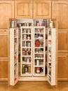 Rev-A-Shelf Wood Swing Out Pantry 45