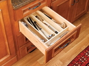 Rev-A-Shelf Wood Utility Tray Insert 18-1/2