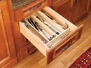 Rev-A-Shelf 4WUT-1 Wood Utility Tray Insert 18-1/2