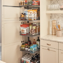 Rev A Shelf Swing Out Pantry 22-1/16W x 74.25H OG
