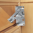 Rev-A-Shelf Tip Out Tray hinge for trays up to 16