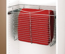 Rev-A-Shelf CB-301218CR-5 Wire Pullout Baskets Chrome 30