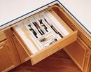 Rev-A-Shelf GCT-3W Cutlery Tray 17-1/2
