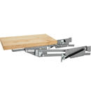 11-3/4W Mixer Lift w/Maple Shelf