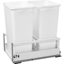 50Qt Double 15in Blum Tandem Box
