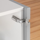 Salice 270 Institutional Hinge With Dowels
