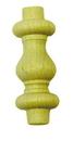 3/4inx1-1/2in OAK Spindle