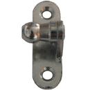 Stabilus Angled 3mm Metal Bracket Reverse Stud