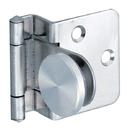 Sugatsune GH348-SP Stainless Steel Overlay Glass Door Hinge