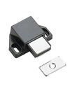 Small Door Mag TouchLatch 2.6lb BRN