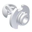 Sugatsune PC-M1A Panel Clip - Self Tapping Male