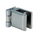 Sugatsune XLGH01-250 Stainless Steel Glass Door Hinge
