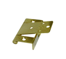 Selby Steel, Brass Plated Lid Hinge