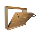 Selby 110 TWIN/SINGLE Concealed Horizontal Wall Bed Hardware