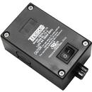 Tresco T5 Hardwire Box Switch Black
