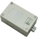 Tresco T5 Hardwire Box Switch White