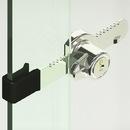 CompX Timberline Disc Tumbler Ratchet Lock Key 103