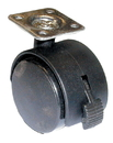 US Futaba Furniture Caster 1 5/8