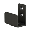 US Futaba Barn Door C Guide Matte Black