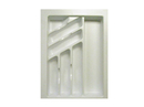 Flatware Tray 10 to 13inWide WH