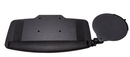 CompX Ergonomx Keyboard Tray with adjustable mouse tray