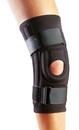 Hely & Weber 3641H Hinged Patella Stabilizer - Inferior U Tubular Buttress
