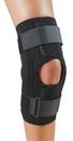 Hely & Weber Knapp Hinged Knee Orthosis - Anterior Closure