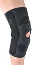 Hely & Weber 5694H Hinged Lateral J Brace with Condyle Pads