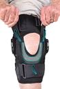Hely & Weber 7640-AC Global Knee AC