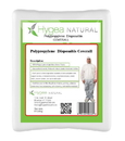 Hygea Natural Polypropylene Disposable Coveralls