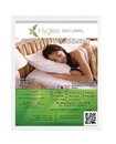 Hygea Natural Standard Allergen & Bed Bug Proof Mattress Cover Product Line