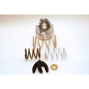 High Lifter Outlaw Super Duty Extreme Clutch Kit for Polaris 700 Sportsman (02-04) non-EFI