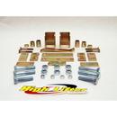 High Lifter HLK500-00 Honda 500 Rubicon (01-11) & 500 Foreman S, Es (05-11) Lift Kit