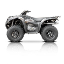 HMF HMF-K750BF-1-F HMF Full System Single Canister Exhaust for Kawasaki Brute Force 750 (12-14)