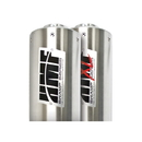 HMF HMFSSX-C1C-1 HMF Exhaust Swamp XL Series for Can-Am Commander 1000 (See Apps)
