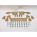 High Lifter KLK750-50 Kawasaki 650I/750I Brute Force New Signature Series Lift Kit With Lasered Hlp Logo