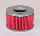K&N KNOFKN-111 Honda High Flow Oil Filter